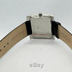 Black 1 Carat Jewelry Watch Diamond Diamond Watches For Women. Natural Diamonds