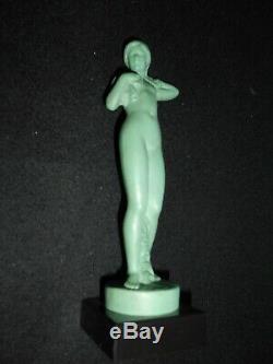 Super Sculpture X River Woman Art Deco Nude Women Regulates Callipyge