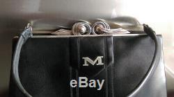 Very Chic Handbag Vintage Art Deco To 1930-50 M