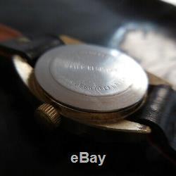 Watch Kelton Woman Water Resistant Stainless Steel Back Art Deco Twentieth N4393