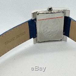 Bleu 1 Carat Bijoux Montre Diamant Diamant Montres pour Femmes. Naturel Diamants