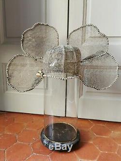 Chapeau ancien femme 1920/30 années folles charleston/art déco/Chanel/