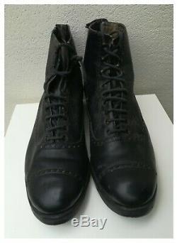 Chaussures anciennes femme belle époque années folles costume art deco Paris ww1