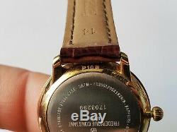 Frederique Constant FC200/235X1 Slimlime Gold plated woman (lady's) watch
