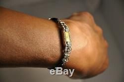 Montre Ancienne Art Deco Platine Diamants Antique Platinum Diamonds Watch