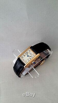 Montre Watch CARTIER Tank Art Deco
