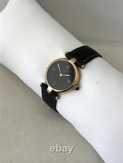 Montre Watch Cartier Vendome art deco