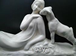 ODYV Femme a la brebis Lemone