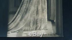 Photographie originale Laure Albin Guillot femme élégante Art Deco 1930 XXéme